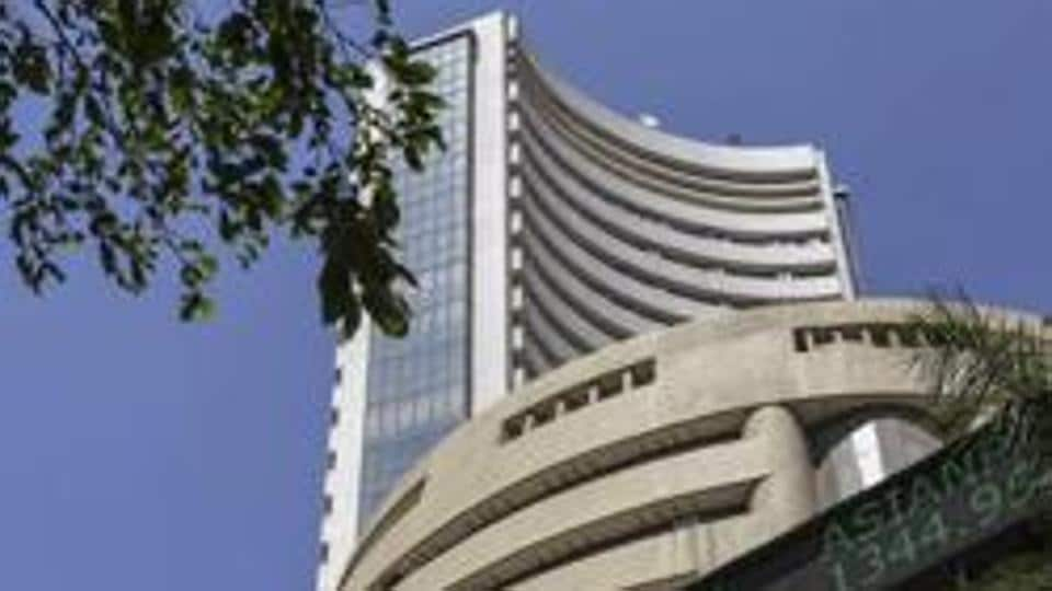 Barring capital goods, all BSE sectoral indices ended in the red.