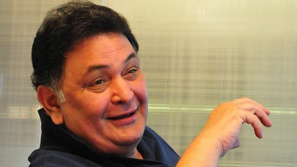 Rishi Kapoor hs confirmed he is returning to India by August end.