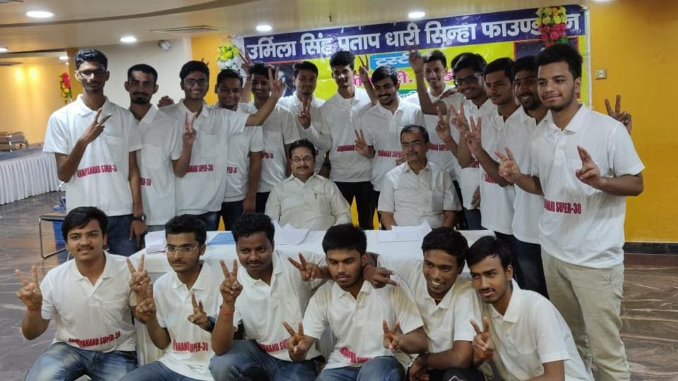 Students of IIT Guwahati to seek stay on release of Super 30