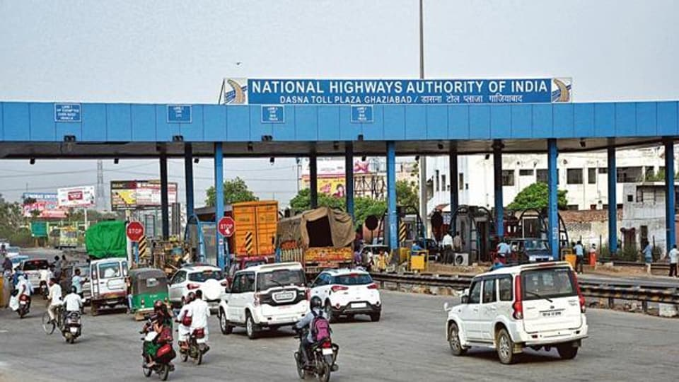 Government,National Highways Authority of India,NHAI