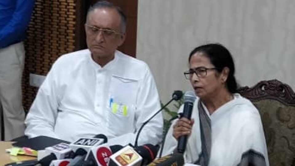 Mamata Banerjee,West bengal,Bengal doctors' strike