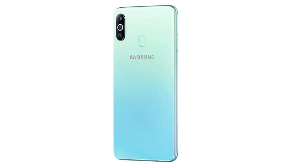 Galaxy M40 will be available via Amazon India.