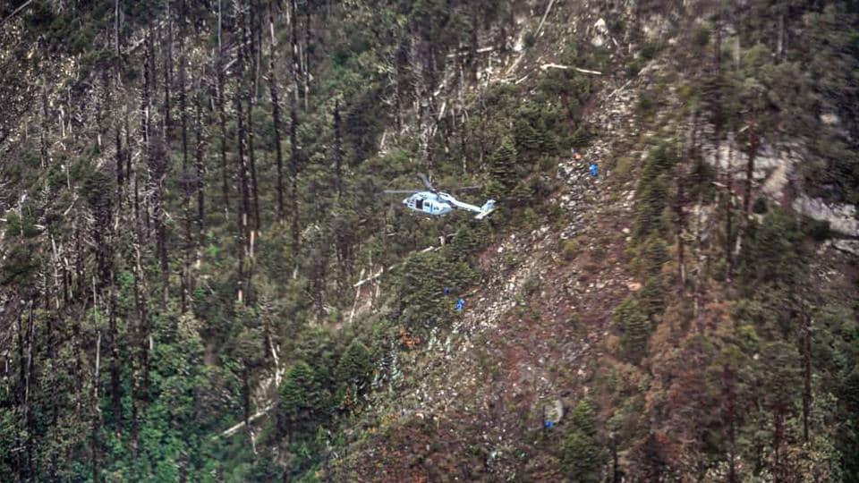 IAF,Antonov-32 plane crash,Indian Air Force