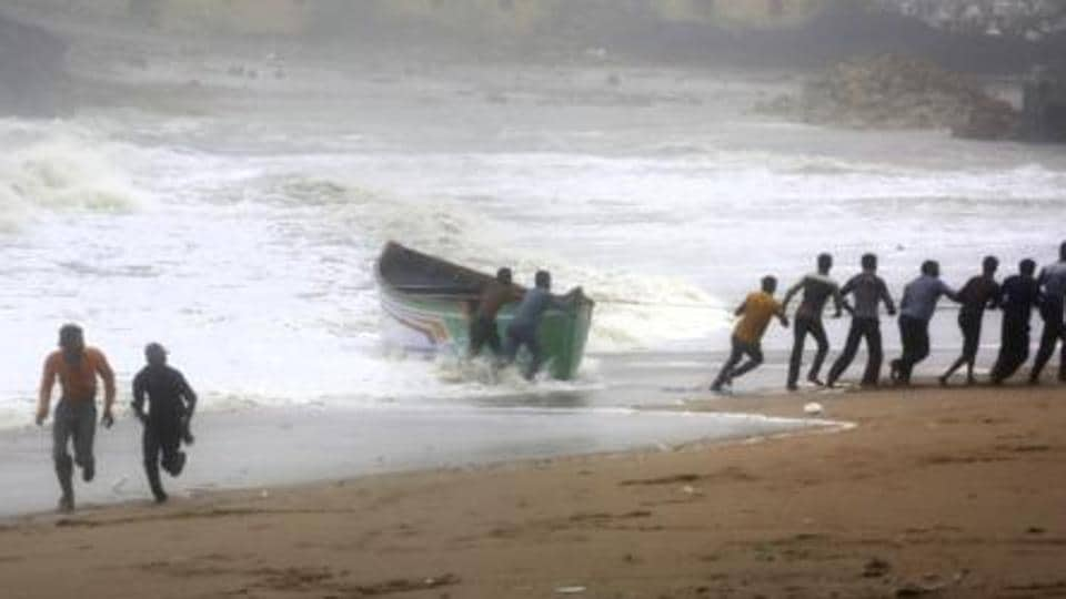 Cyclone Vayu will change its path again and is likely to hit Kutch on June 17-18, an official of the ministry of earth sciences said on Friday.