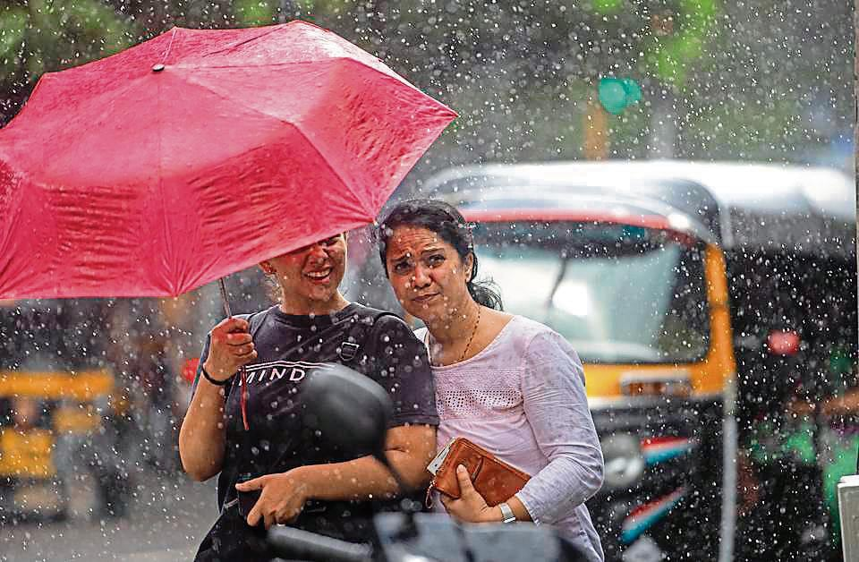 Mumbai,IMD,Monsoon India