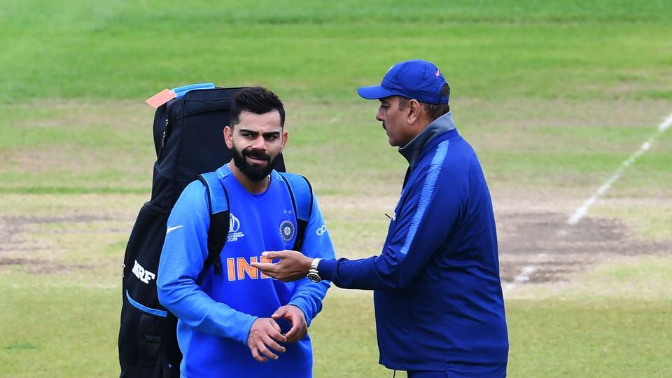 India vs Pakistan: Kohli and Shastri should look at these numbers
