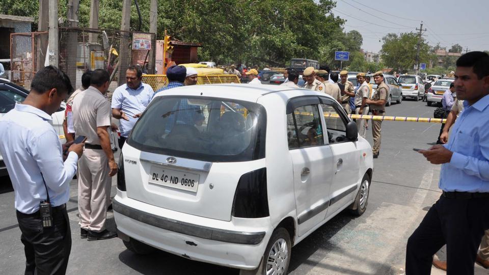 nand nagri,delhi police,arvind kejriwal
