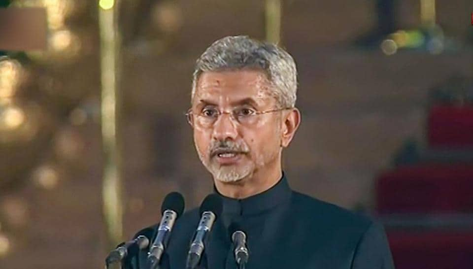 Addressing the fifth Conference on Interaction and Confidence Building Measures in Asia (CICA) Summit in the Tajik capital, Jaishankar said that the CICA members are the victims of terrorism.