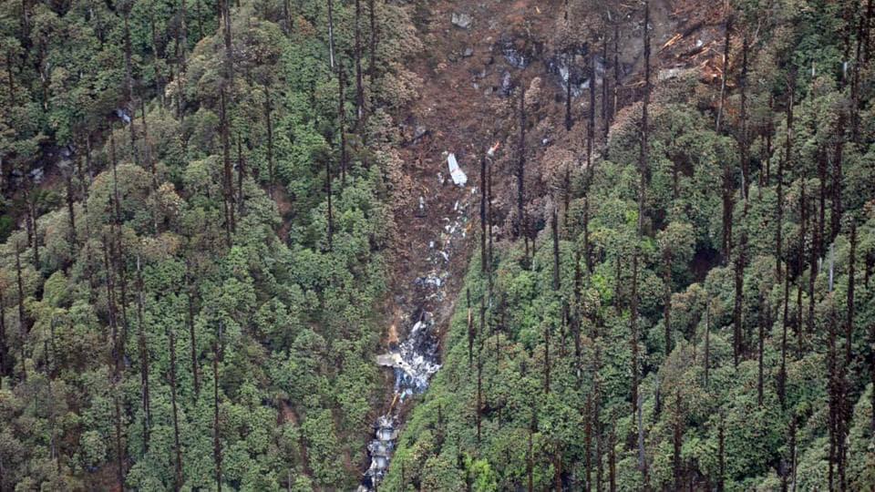 An32,AN32,IAF crash