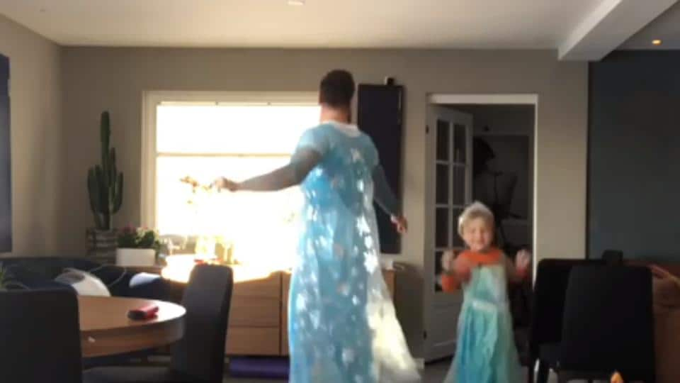 Father's Day,Video,Viral