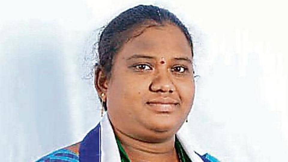 Araku's first-time Member of Parliament Goddeti Madhavi, 27, of the YS Jaganmohan Reddy-led YSR Congress Party (YSRCP) will be the 17th Lok Sabha's second youngest member after 25-year-old Chandrani Murmu from the Keonjhar in Odisha.