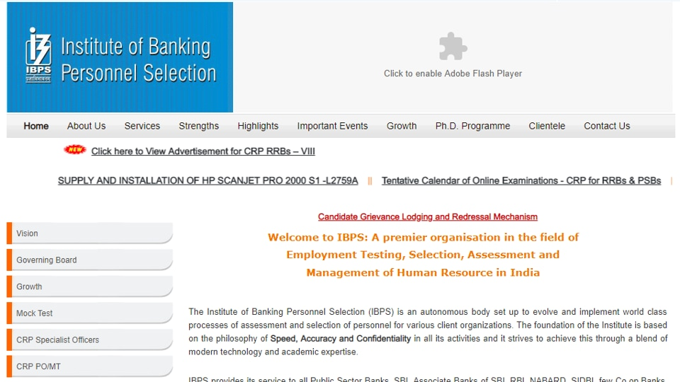 IBPS RRB Recruitment 2019: Application for 12, 000 vacancies of officer and assistant grade begins today