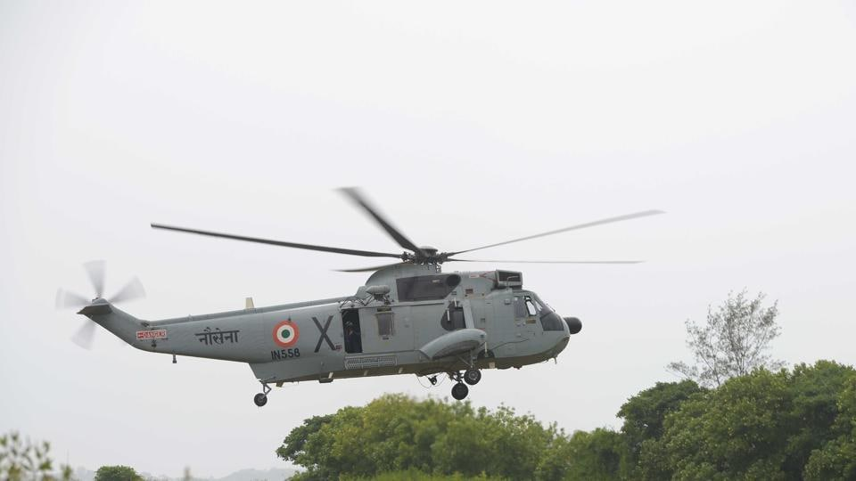 DGCA draft proposal seeks to make ops of choppers safer