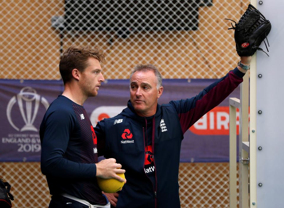 England opener in doubt for Aussies at Cup