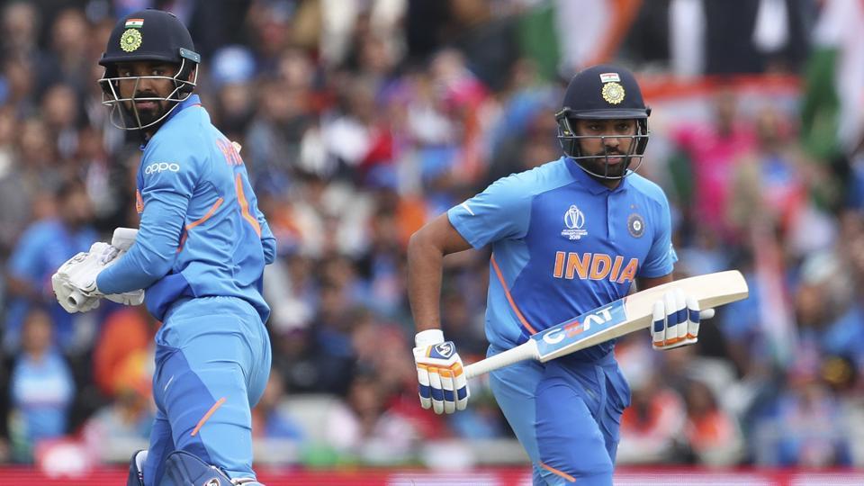 India vs Pakistan,World Cup 2019,Rohit Sharma
