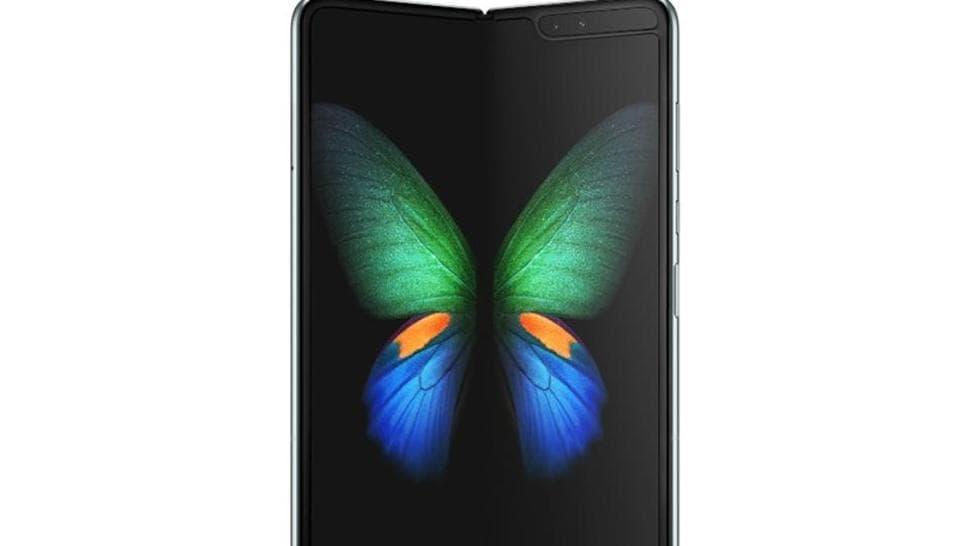 Samsung pushes Galaxy Fold launch beyond July