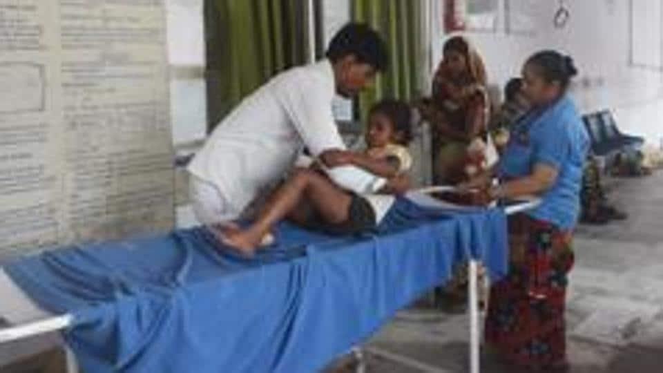 encephalitis,Muzaffarpur,Dr Harsh Vardhan