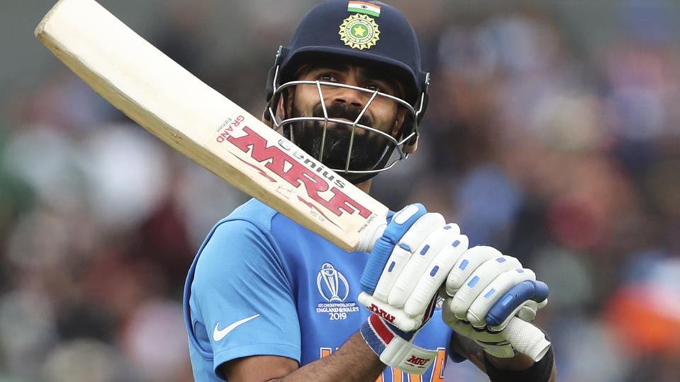 India vs Pakistan,ICCWorld Cup 2019,Virat Kohli