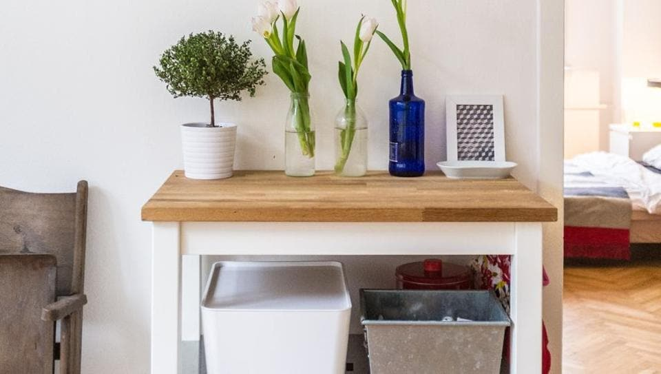 Give your home a Marie Kondo makeover with these 5 storage items