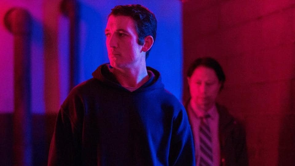 Too Old To Die Young review: Miles Teller plays the stock Nicolas Winding Refn character that would otherwise have been played by Ryan Gosling.