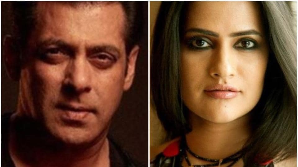 Sona Mohapatra has criticised SalmanKhan, in the past, for his comments onPriyankaChopra.