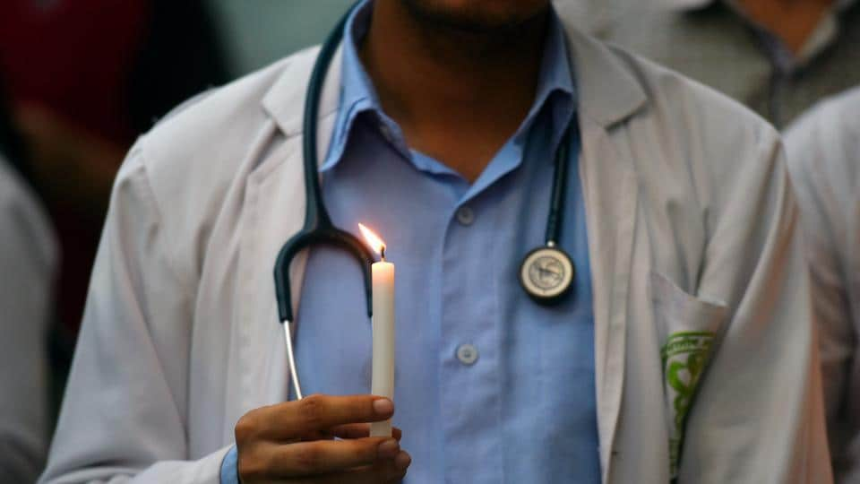 The call for the strike has been given by the Indian Medical Association (IMA), a representative body for doctors.