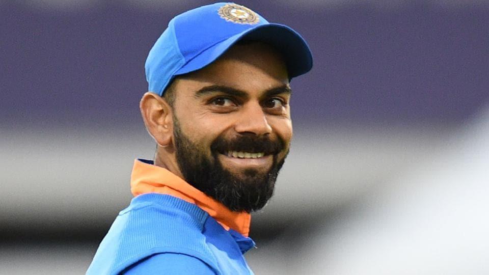 India vs Pakistan, ICCWorld Cup 2019:Virat Kohli shares throwback picture after win over Pakistan