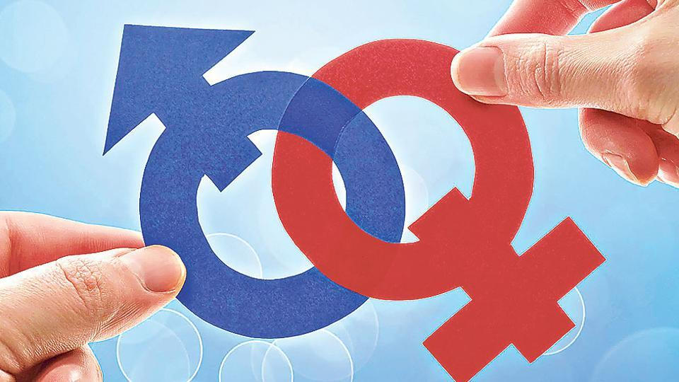 Feminism or gender equality can become a reality only when both are heard, listened to and acknowledged for their strengths and contributions.