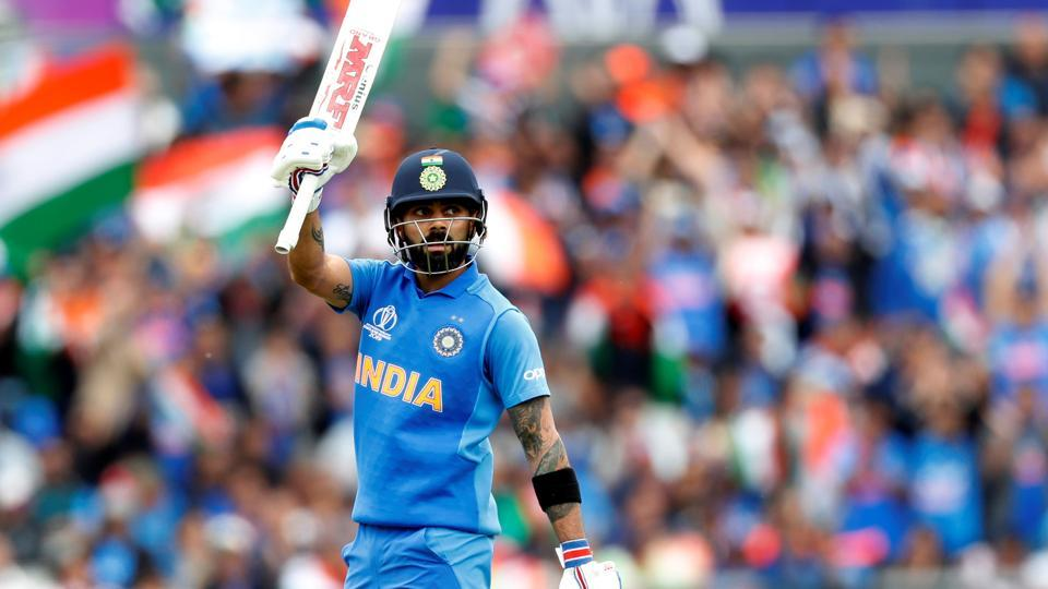 ICC World Cup 2019: Steve Smith opens up on Virat Kohli's support during India-Australia clash