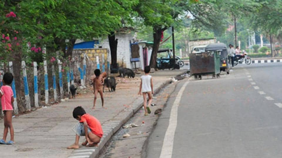 The North Delhi Municipal Corporation, which is lagging behind its east and south counterparts in getting the ODF (Open Defecation Free) Certificate from the central government, is now putting in all efforts to get the same.
