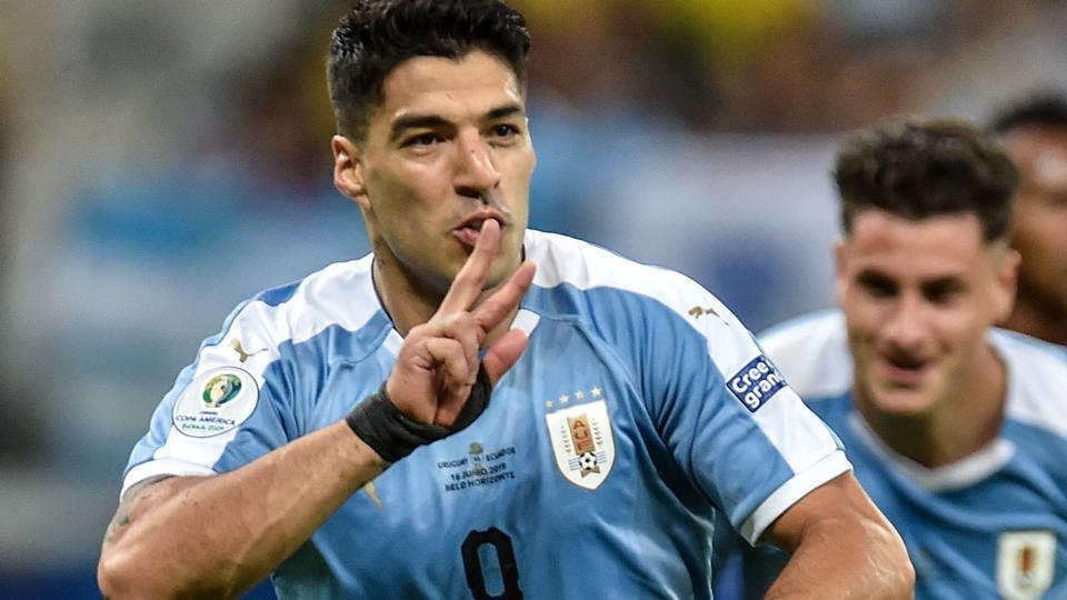 Image result for copa america 2019 uruguay