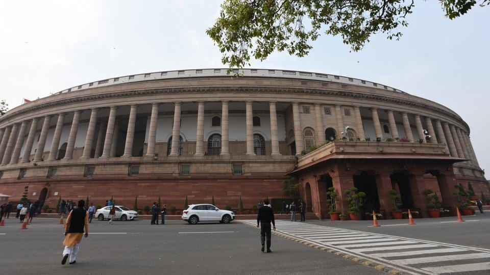 The first session of the 17th Lok Sabha will begin on Monday with Prime Minister Narendra Modi on Sunday pitching for consensus among all political parties to push crucial legislations.