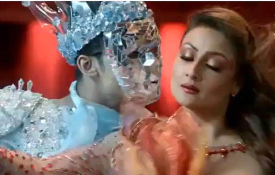 Urvashi Dholakia confirms her participation in Nach Baliye Season 9