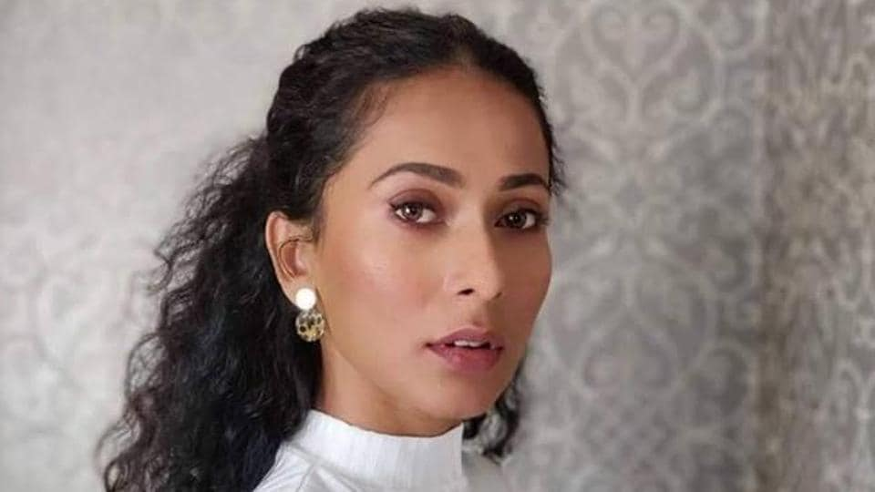 After Ushoshi Sengupta wrote about her plight on social media on Tuesday afternoon, the post went viral and police sprang into action.
