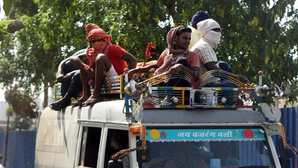 Over 100 reported dead as central Bihar reels under intense heat