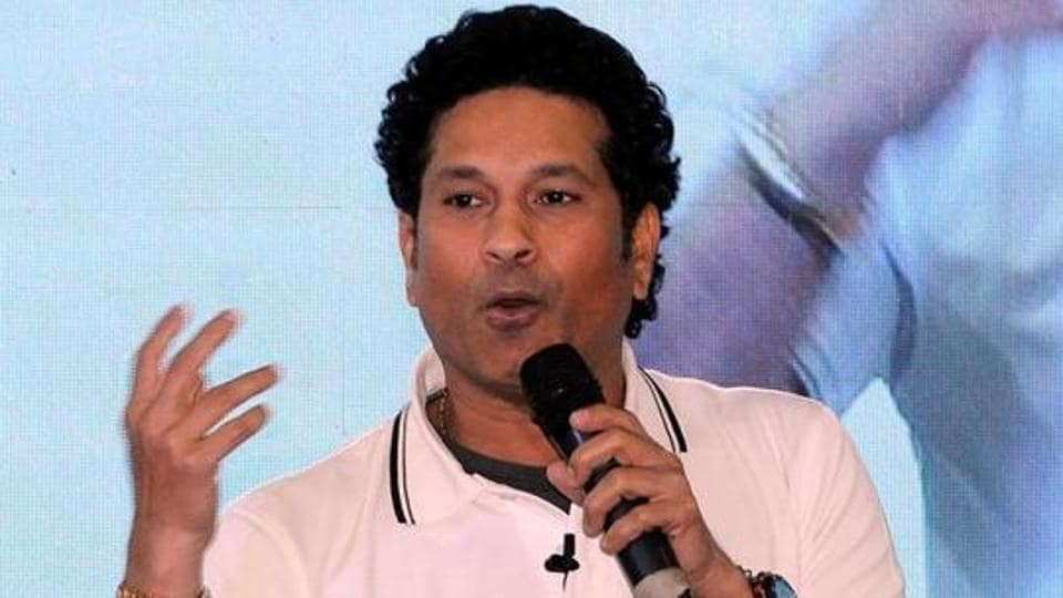 ICC World Cup 2019: Sachin Tendulkar in 2003 or Rohit Sharma in 2019 - Master Blaster settles ICC's debate with awesome reply