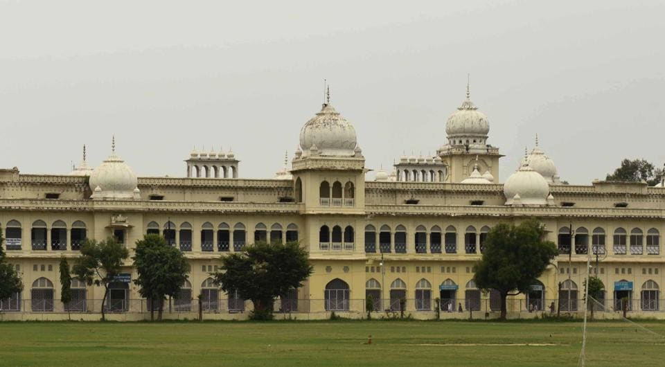 Lucknow University,MBA programs,Online counselling for Lucknow University