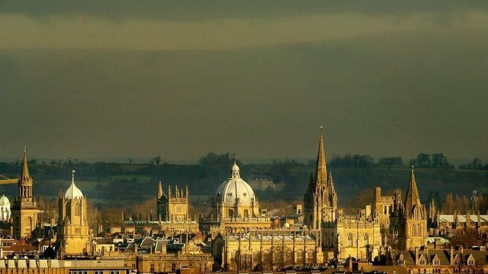 Fillip for Humanities as Oxford gets largest-ever donation of £150 million