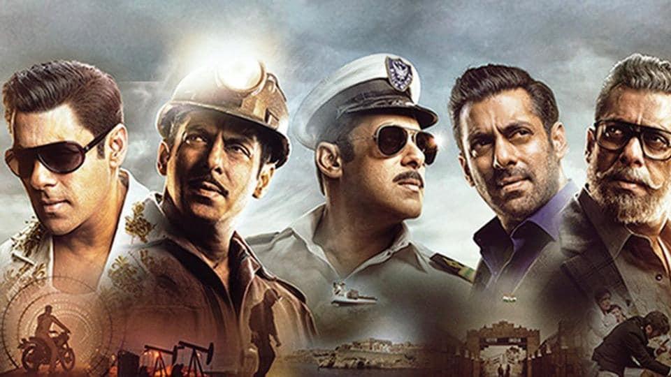Bharat box office: Salman Khan's film crosses Rs 200 crore at domestic box office.