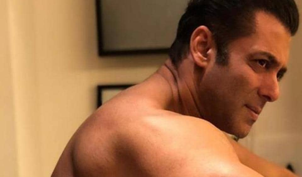 Salman Khan's latest workout videos and photos have his fans saying 'Bhai is back'.