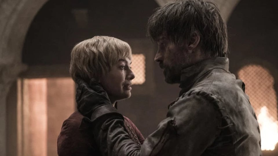 Cersei Lannister's Miscarriage Scene Got Cut From 'Game of Thrones'