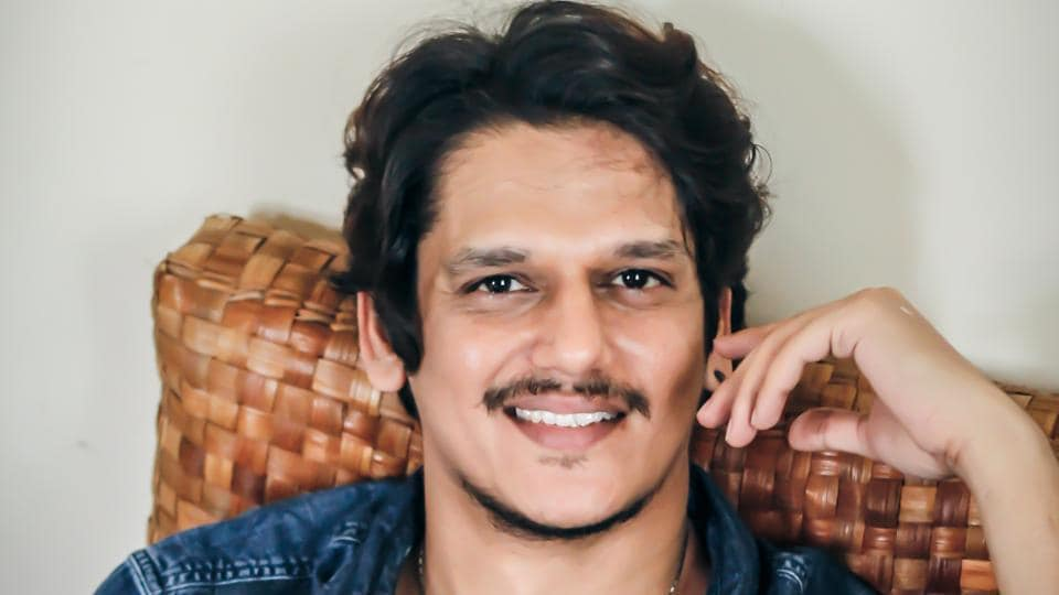 Vijay Varma to star in Hurdang, says 'can't wait to explore this challenging part'