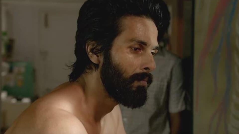 First reactions! Kabir Singh leaves the viewers mighty impressed