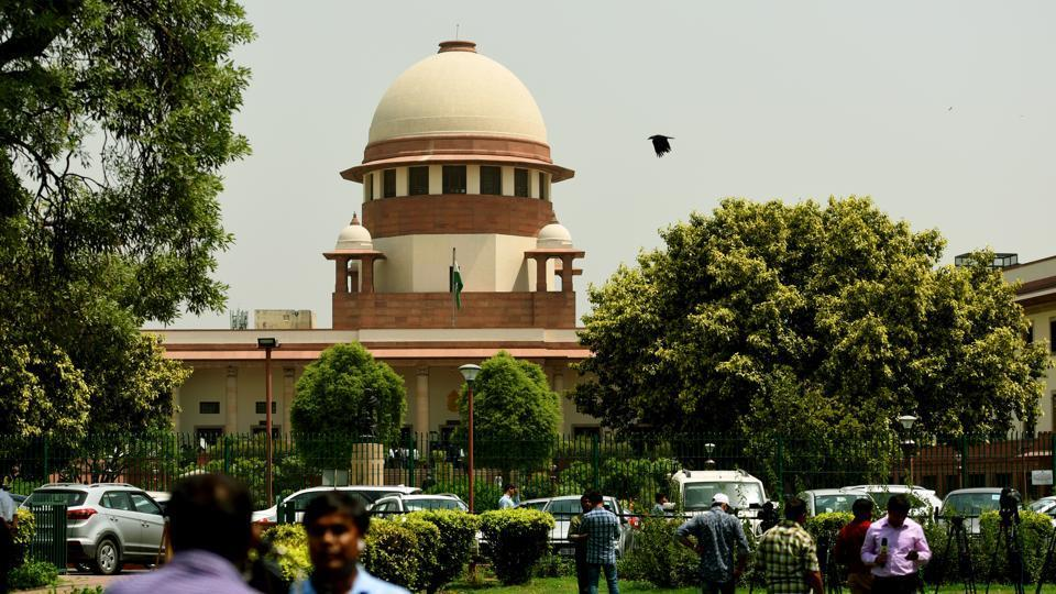 Supreme Court notice to Election Commission on plea against separate by-poll for 2 RS seats