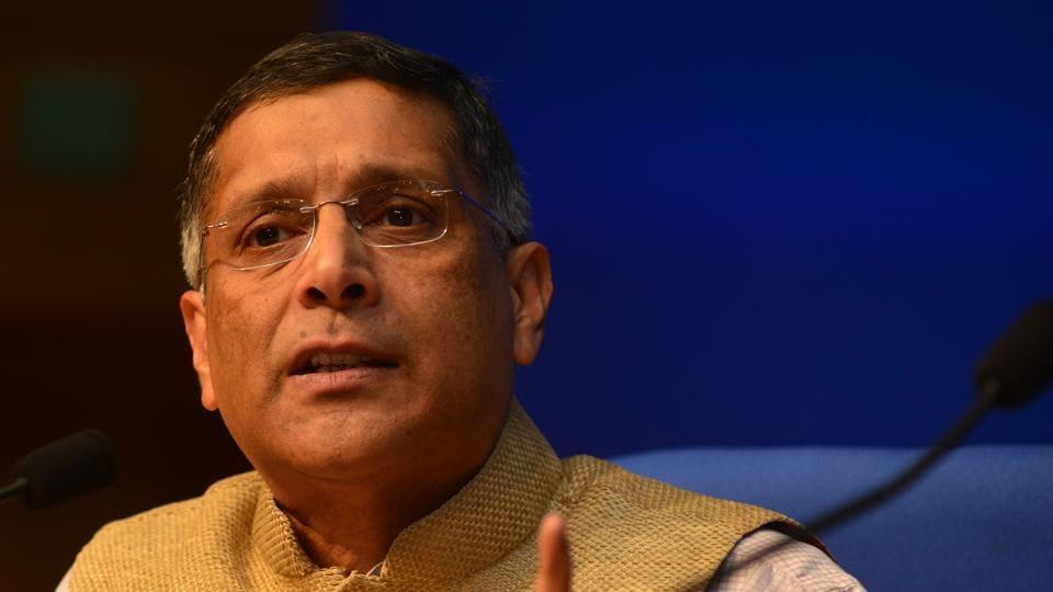 Arvind Subramanian,CEA Arvind Subramanian,GDP growth