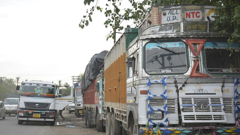 Road Transport,road transport ministry,Haryana government