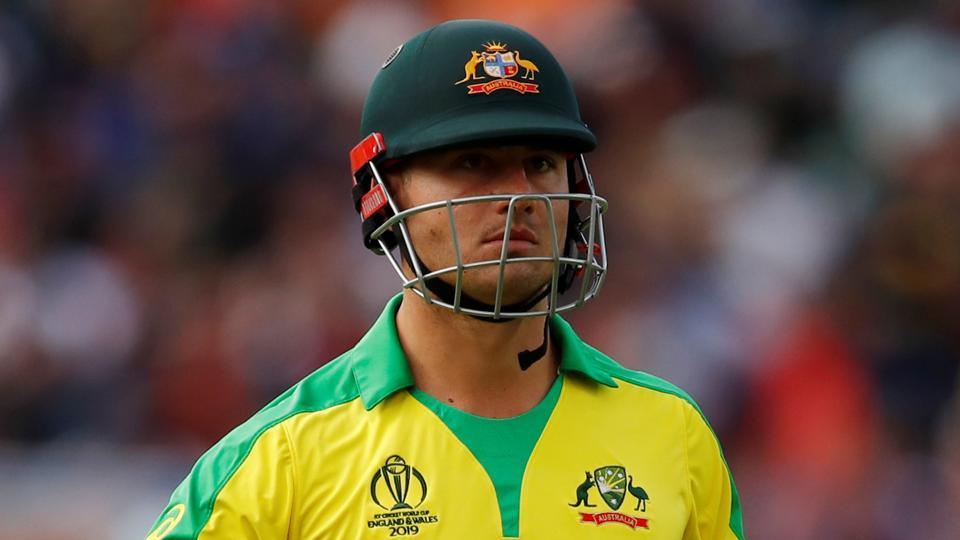 File image of Australia cricketer Marcus Stoinis.