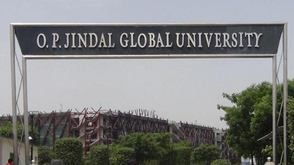 India-based OP Jindal Global University (JGU) has said that it's the youngest university to have found a place in the 2020 Quacquarelli Symonds (QS) World University Rankings,