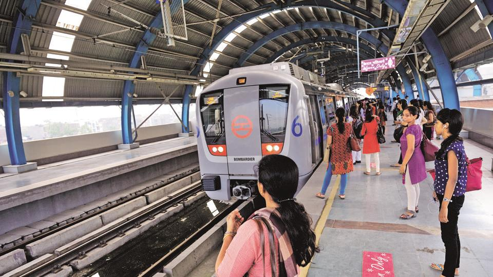 Operations on the Delhi Metro's Yellow line—which connects Samaypur Badli to Huda City Centre in Gurugram—were delayed during the first half of Tuesday