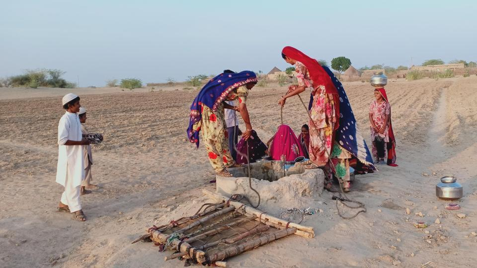 Barmer farmers set to get crop insurance of Rs 1,000 cr: Official